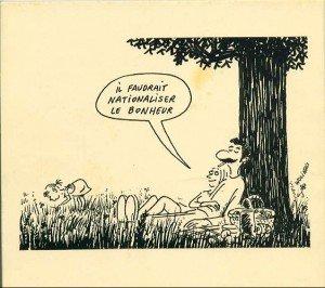 wolinski année 1980