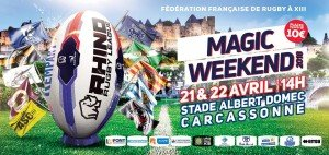 magic week-end