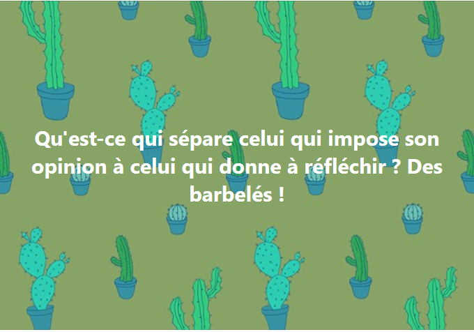 BARBELES