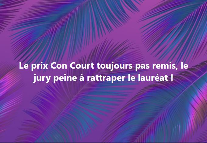 con court